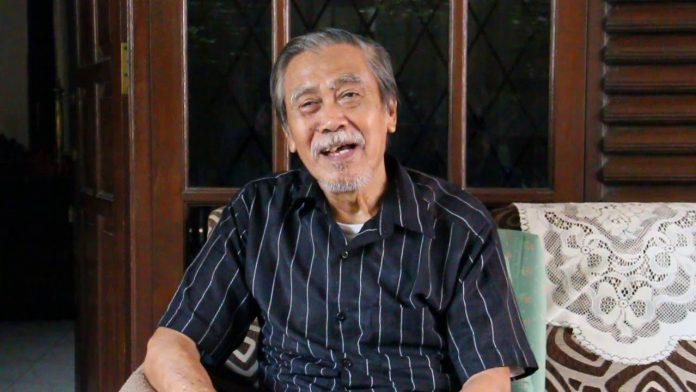 Abdul Chaer, Ahli Linguistik Asli Betawi Raih Penghargaan Seni dan Budaya